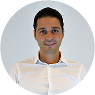 Benjamin Bruni Moderator bei Radio Basilisk