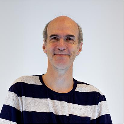 Christoph Hohler Technischer Leiter bei Radio Basilisk