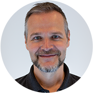 Jean-Luc Wicki Moderator bei Radio Basilisk