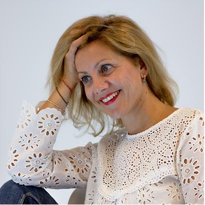 Sarah Vonwattenwyl Moderatorin bei Radio Basilisk