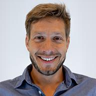 Stefan Plattner Moderator von Radio Basilisk