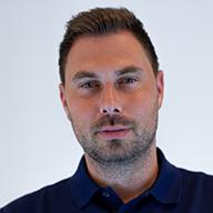 Stephan Gutknecht Moderator bei Radio Basilisk