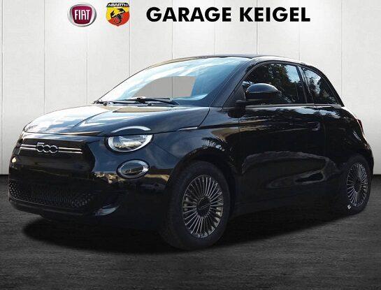 Keigel Fiat