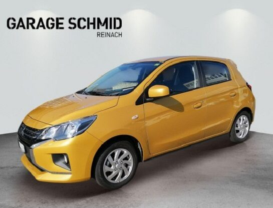 Schmid Mitsubishi