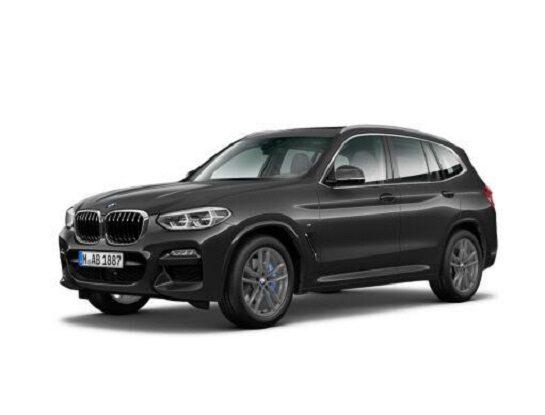 Garage Hollenstein KW31 BMW X3
