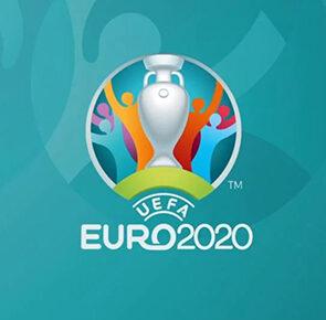 EM 2021 Logo