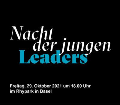 Nacht der jungen Leaders