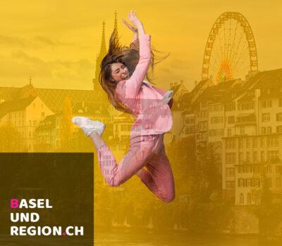 Fundenia Basel und Region